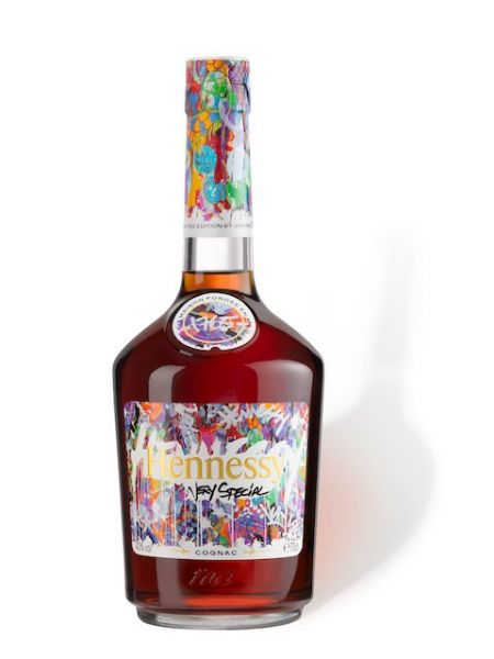 Hennessy V.S. LIMITED EDITION BY JONONE 700ml