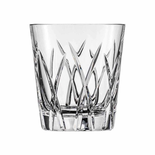 Whiskyglas Kristallglas London hell 9,5cm